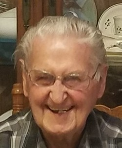 Henry Yanus Obit Photo